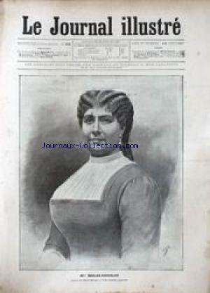 JOURNAL ILLUSTRE (LE) no:30 28/07/1895