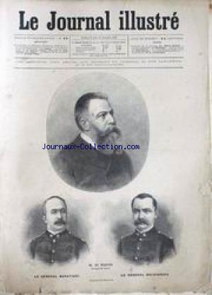 JOURNAL ILLUSTRE (LE) no:13 29/03/1896