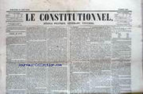 CONSTITUTIONNEL (LE) no:163 11/06/1848