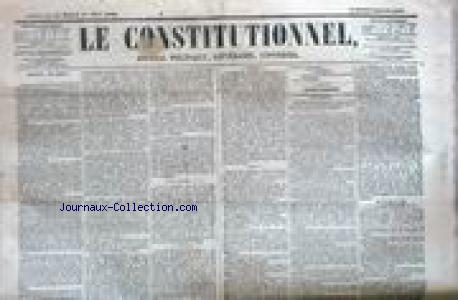 CONSTITUTIONNEL (LE) no:164 12/06/1848