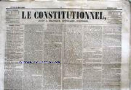 CONSTITUTIONNEL (LE) no:134 14/05/1949