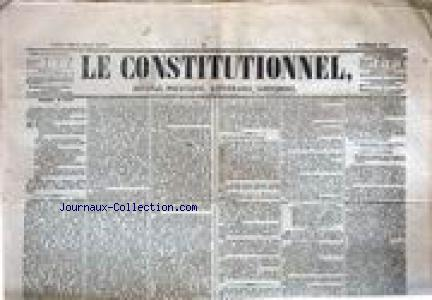 CONSTITUTIONNEL (LE) no:154 03/06/1949