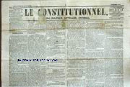 CONSTITUTIONNEL (LE) no:164 13/06/1949