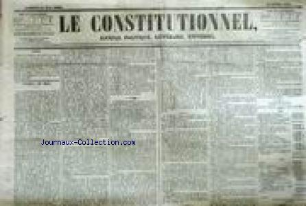 CONSTITUTIONNEL (LE) no:134 13/05/1848