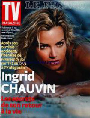 FIGARO TV (LE) no: 16/05/2004