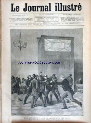 JOURNAL ILLUSTRE (LE) no:7 13/02/1887