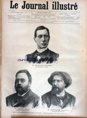 JOURNAL ILLUSTRE (LE) no:9 27/02/1887
