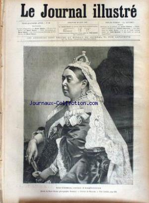JOURNAL ILLUSTRE (LE) no:26 26/06/1887