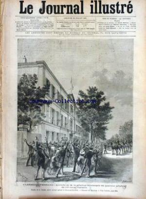 JOURNAL ILLUSTRE (LE) no:30 24/07/1887