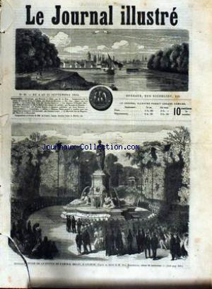JOURNAL ILLUSTRE (LE) no:30 04/09/1864