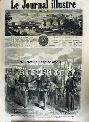 JOURNAL ILLUSTRE (LE) no:44 11/12/1864