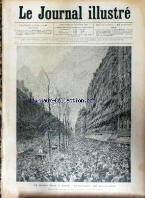 JOURNAL ILLUSTRE (LE) no:9 26/02/1893