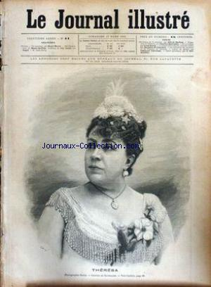 JOURNAL ILLUSTRE (LE) no:11 12/03/1893