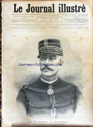 JOURNAL ILLUSTRE (LE) no:41 08/10/1893
