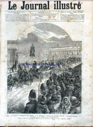 JOURNAL ILLUSTRE (LE) no:21 20/05/1877