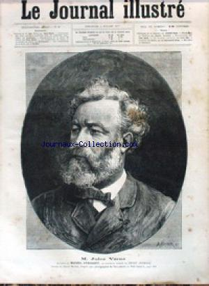 JOURNAL ILLUSTRE (LE) no:28 08/07/1877