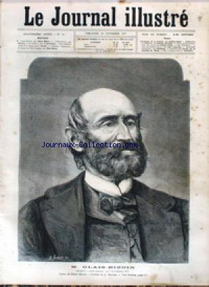 JOURNAL ILLUSTRE (LE) no:47 18/11/1877