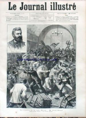 JOURNAL ILLUSTRE (LE) no:13 25/03/1883