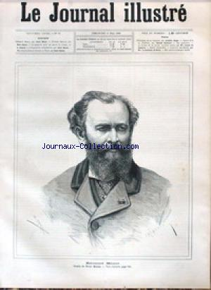JOURNAL ILLUSTRE (LE) no:21 20/05/1883