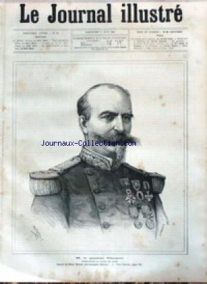 JOURNAL ILLUSTRE (LE) no:25 17/06/1883