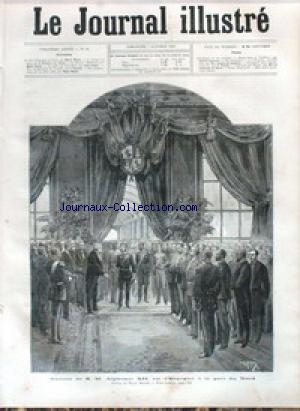 JOURNAL ILLUSTRE (LE) no:41 07/10/1883