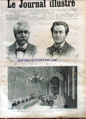 JOURNAL ILLUSTRE (LE) no:9 02/03/1884
