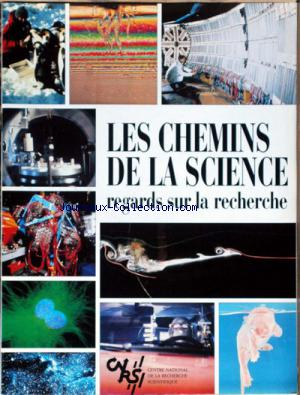 CHEMINS DE LA SCIENCE (LES) no: