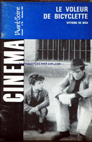 AVANT SCENE CINEMA (L') no:76 01/12/1967