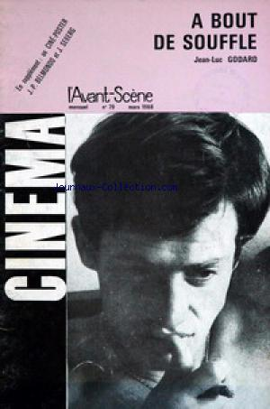 AVANT SCENE CINEMA (L') no:79 01/03/1968