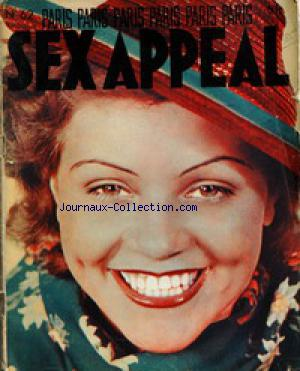 SEX APPEAL no:62