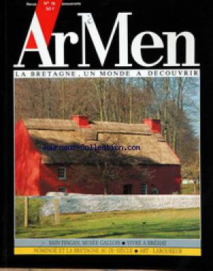 AR MEN no:19