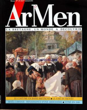AR MEN no:21