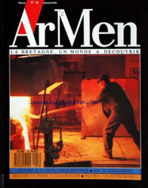 AR MEN no:18