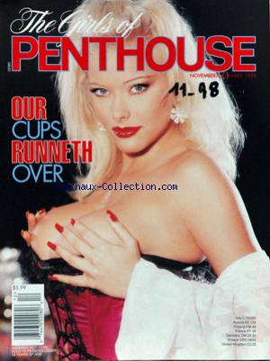 GIRLS OF PENTHOUSE (THE) no: 01/11/1998