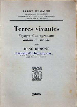 TERRE HUMAINE no:176 01/04/1906