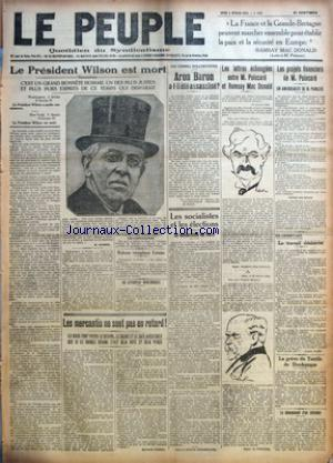 PEUPLE (LE) no:1124 04/02/1924