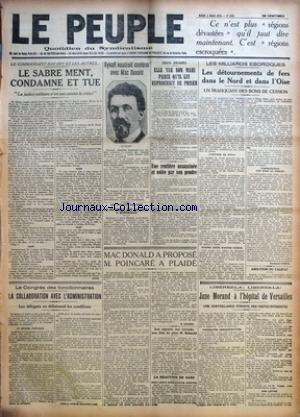 PEUPLE (LE) no:1153 04/03/1924