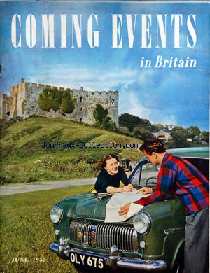 COMING EVENTS IN BRITAIN no: 01/06/1955