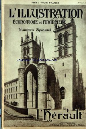 ILLUSTRATION ECONOMIQUE ET FINANCIERE (L') no:BIS 22/12/1923