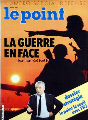 POINT (LE) no:SPECIAL 18/04/1985