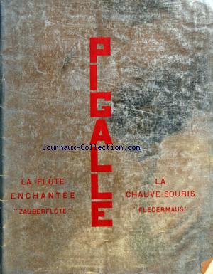 PIGALLE no: