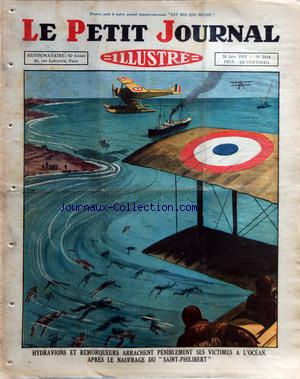 PETIT JOURNAL SUPPLEMENT ILLUSTRE (LE) no:2114 28/06/1931