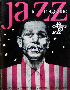 JAZZ MAGAZINE no:176 01/03/1970