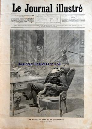 JOURNAL ILLUSTRE (LE) no:36 08/09/1895