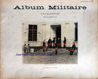 ALBUM MILITAIRES no:3
