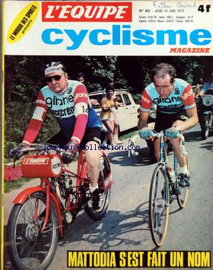 equipe cyclisme magazine l mus e de la presse. Black Bedroom Furniture Sets. Home Design Ideas