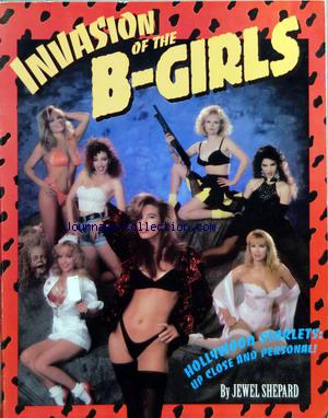 INVENSION OF THE B-GIRLS no: