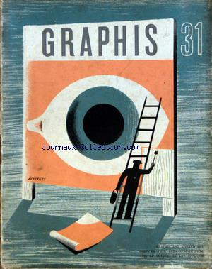 GRAPHIS no:31