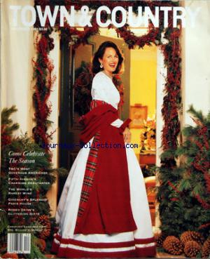 TOWN AND COUNTRY no: 01/12/1991