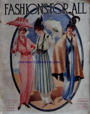 FASHIONS FOR ALL no: 01/07/1914